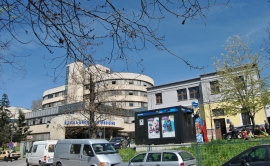 CLINICAL CENTER OF UNIVERSITY OF SARAJEVO, CLINIC FOR HEMODIALYSIS - SUPERVISION